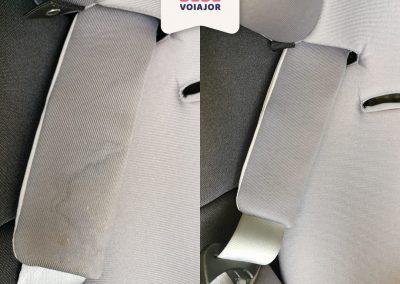 Curățare Scaun Auto GB